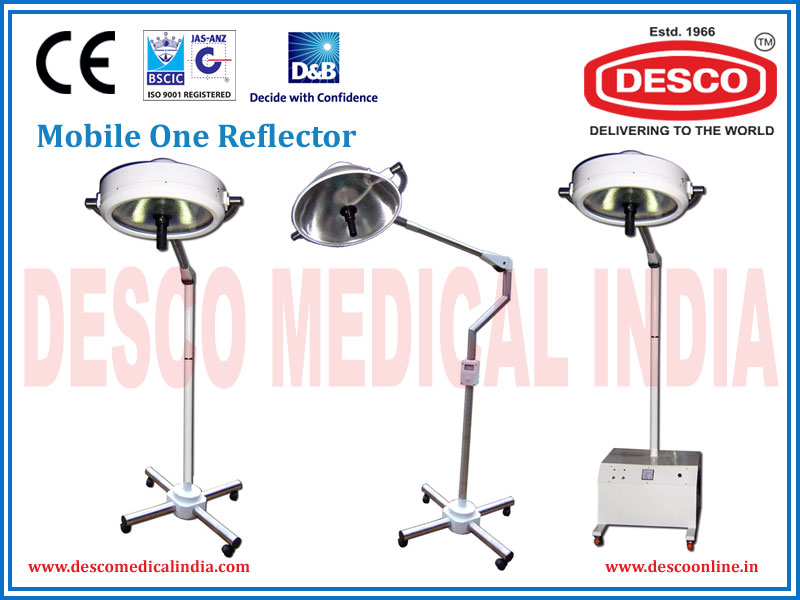 Mobile One Reflector