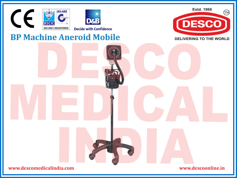 BP MACHINE ANEROID MOBILE