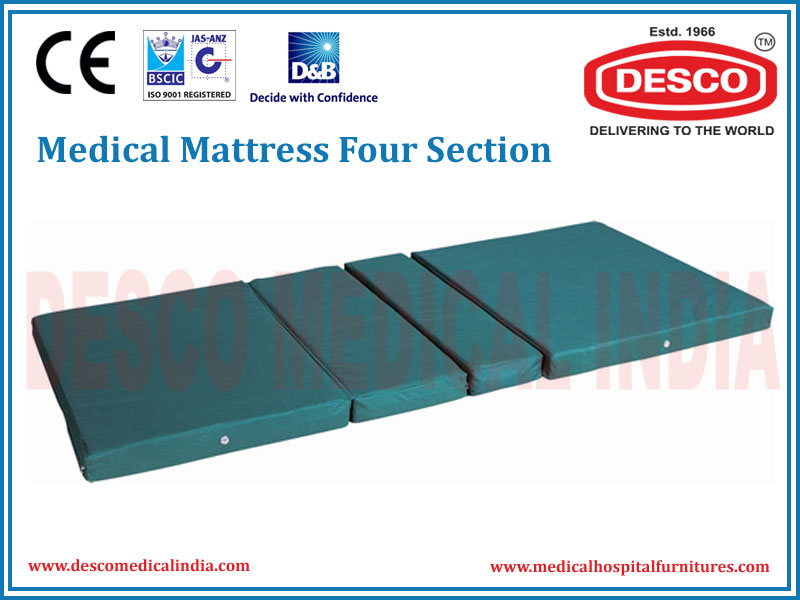 MATTRESS FOUR SECTION