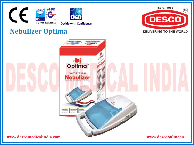 NEBULIZER OPTIMA