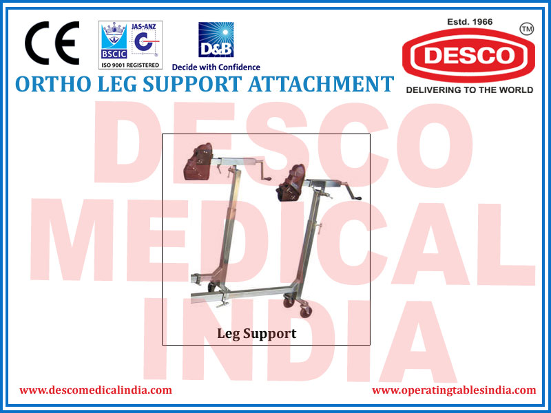 ORTHO LEG SUPPORT ATTACHMENT