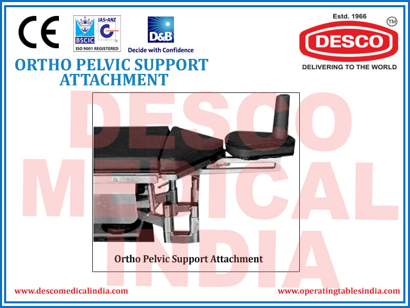 ORTHO PELVIC SUPPORT ATTACHMENT