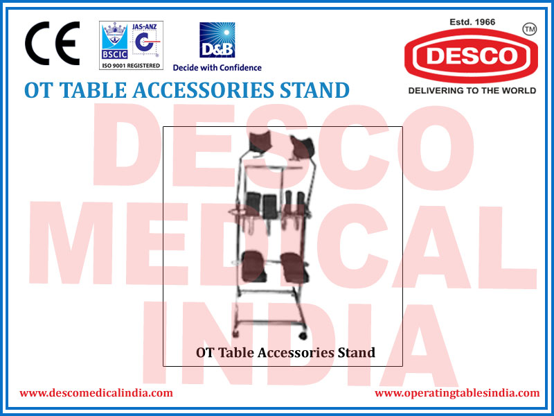 OT TABLE ACCESSORIES STAND