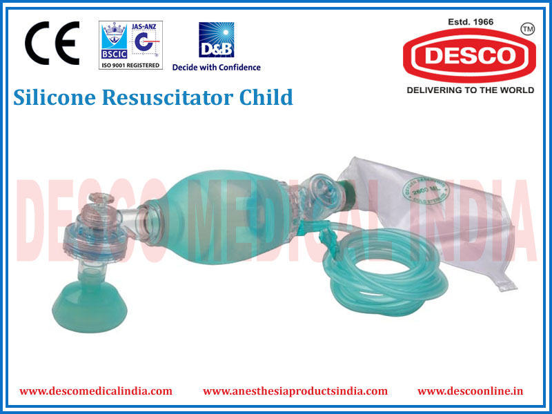 NEWBORN RESUSCITATION CHILD