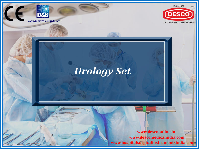 UROLOGY SET