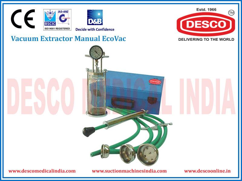 Medical Vacuum Extractor Machine ~ Portable hospital vacuum extractor machine manufacturers